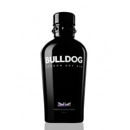 BullDog London Dry Gin -...