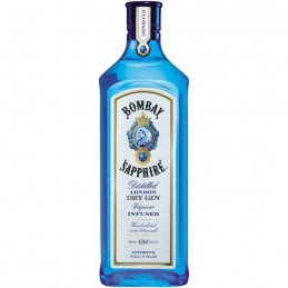 Bombay Sapphire Gin - 40%...