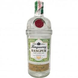 Tanqueray Rangpur - 41,3%...