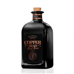 Copper Head Black Batch -...