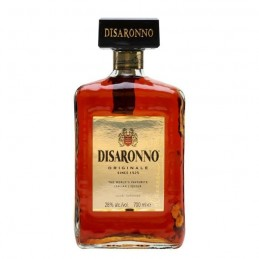 Di Saronno Amaretto 28 %...