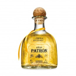 Patron Anejo 40% vol 70 cl