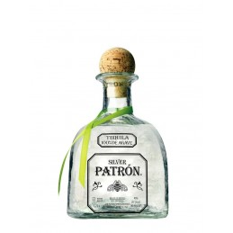 Patron Silver 40% vol 70 cl
