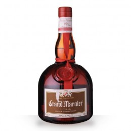 Grand Marnier Cordon Rouge...
