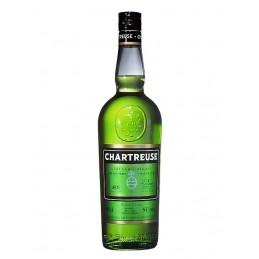 Chartreuse Verte - 55% vol...