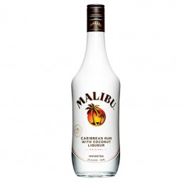 Malibu 21% vol - 70cl