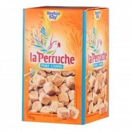 Sucre Roux La Perruche...