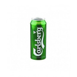 Carlsberg en canettes (24 x...