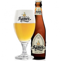 Ramée Blonde (Casier de 24...