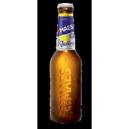 Maes radler citron (Casier...