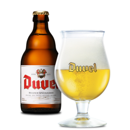 Duvel (Casier de 24 x 33cl)