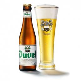 Duvel Verte (Casier de 24 x...
