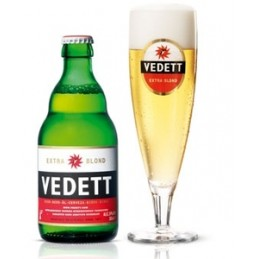 Vedett (Casier 24 x 33cl)