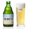 Vedett Extra White (Casier de 24x33cl)