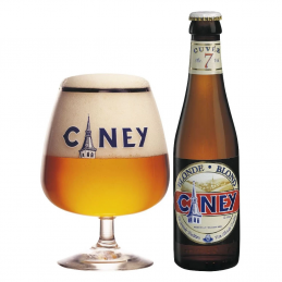 Ciney blonde (Casier de 24...