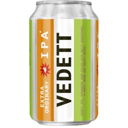 Vedett IPA (pack de 24...