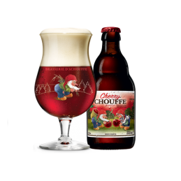 Cherry Chouffe (Casier de...