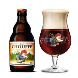 Mc Chouffe (Casier de 24 x...