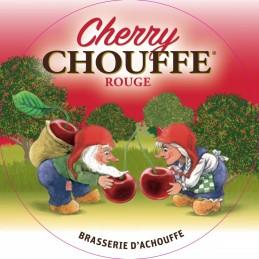 Cherry Chouffe (Fût de 20L)