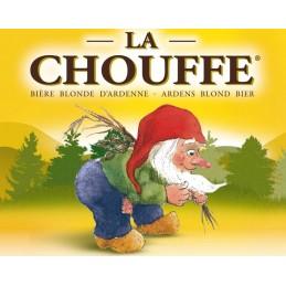 La Chouffe (Fût de 20L)