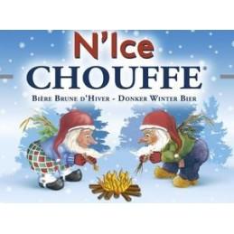 N'Ice Chouffe (Fût de 20L)