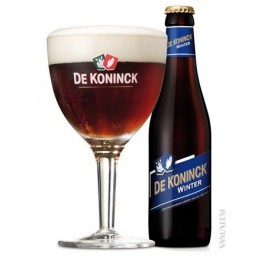 Winter De Koninck (Casier...
