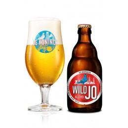 Wild Jo (Casier 24 x 33cl)