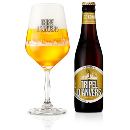 Triple d'Anvers (Casier de...
