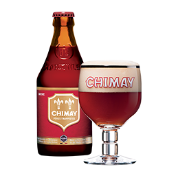 Chimay trappiste rouge 7°...