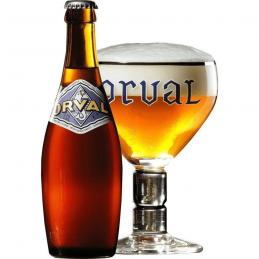 Orval (Casier de 24 x 33cl)