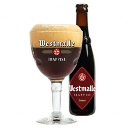 Westmalle Double (Casier de...